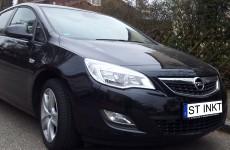 Mein Opel Astra 1.4 - Ich will die Scheidung!