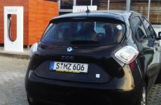 Supercharger auch für andere Elektroautos?