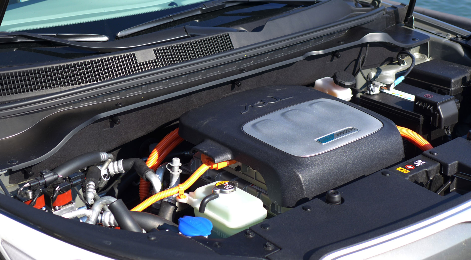Auto Kühlschrank Handschuhfach : Der kia soul ev u2013 elektroauto im quadratzoepionierin