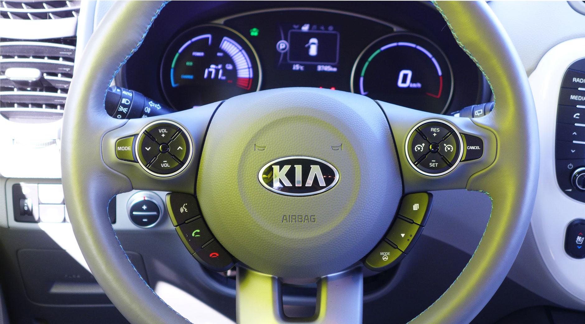Auto Kühlschrank 12v Media Markt : Der kia soul ev u elektroauto im quadratzoepionierin