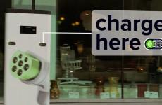 Intercharge soll das Anbieterchaos beim Laden beenden (© Hubject)