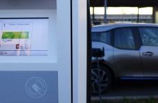 CCS: Strom nur für deutsche Auto.