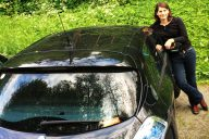 Abschied von meiner Renault ZOE.